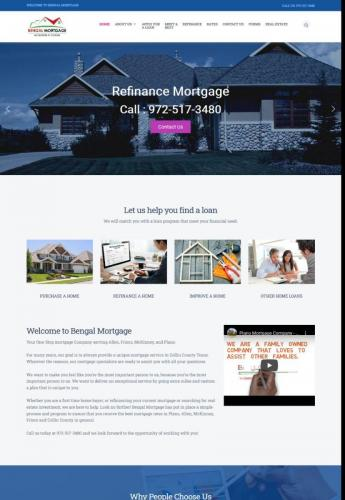 portfolio-Bengalmortgage